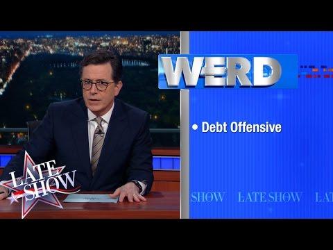 WERD: Debt Offensive