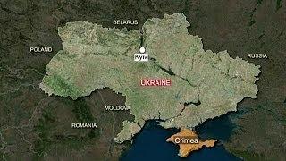 Gambar cover Crimea: tra Russia e Ucraina. Una penisola contesa