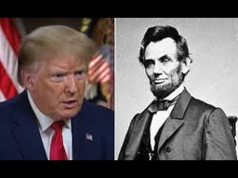 Trump is More Like Abe Lincoln than You Think (with John Cribb)