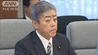 防衛省「イージス・アショア」新組織 信頼回復へ(19/06/20)