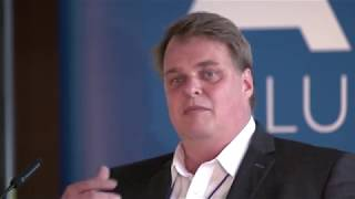 ACATIS Value Konferenz 2018 - Lars Thomsen