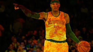Carmelo Anthony Offense [2015-2016] Highlights Part 1