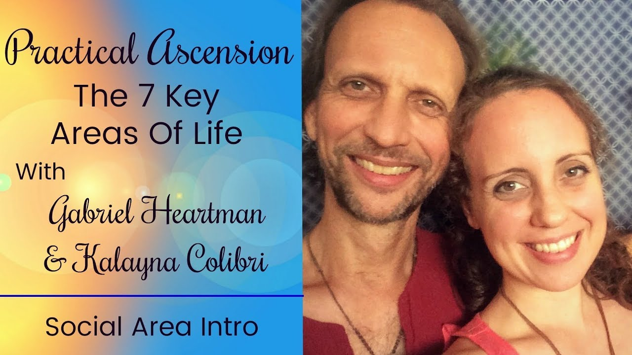 Practical Ascension: Social Area Intro W/ Gabriel & Kalayna