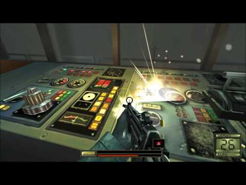 The Seaward Star - Soldier of Fortune 2 Playthrough (Episode #12)