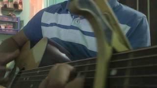 Ngồi hát đỡ buồn - guitar cover