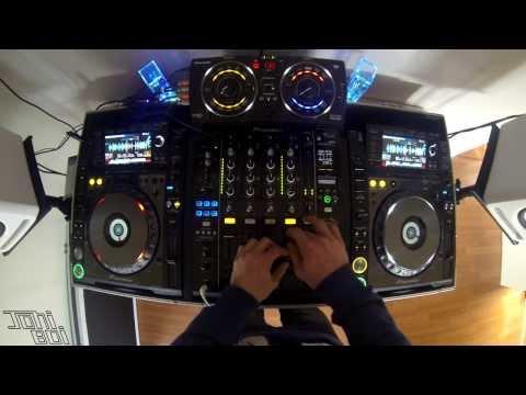 Old Electro House LIVE Mix By Joni Boi