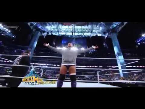 WWE Wrestlemania 29  Highlights  HD Platinum