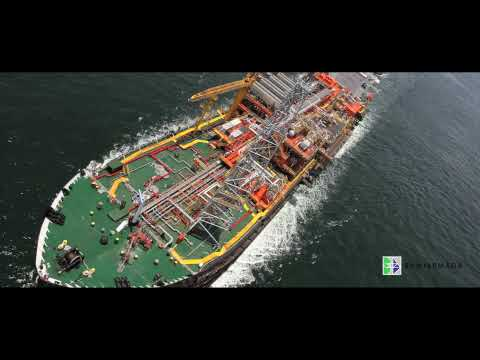 FPSO Armada Perdana Travel Video