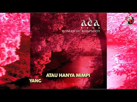 Ada Band - Surga Cinta (Official Lyric)