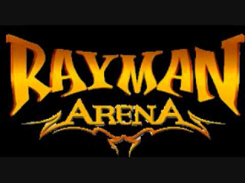 Rayman Arena Soundtrack - Sunset Coast