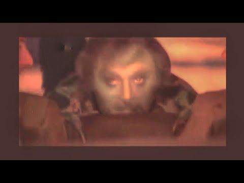 Lizard man on Cheech & Chongs Nice Dreams