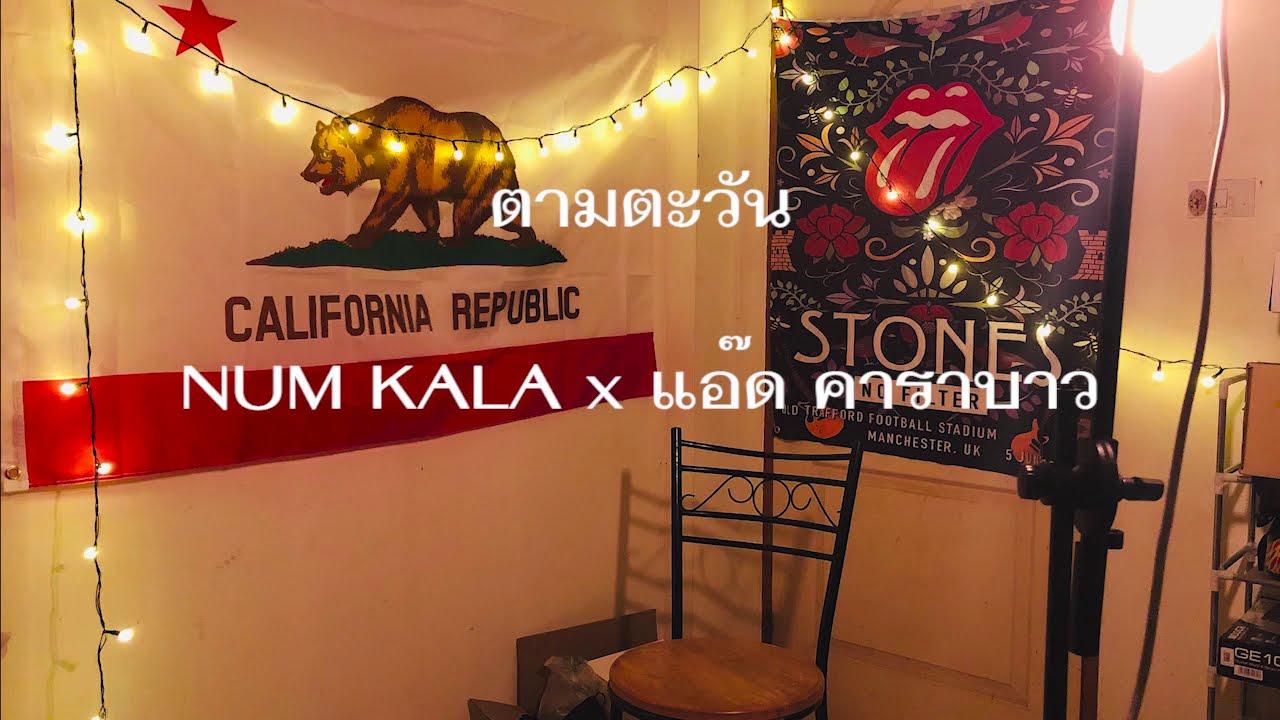 Photo of เนื้อเพลง ตาม ตะวัน – [เนื้อเพลง] ตามตะวัน – NUM KALA x แอ๊ด คาราบาว l Cover By MAN STUDIO