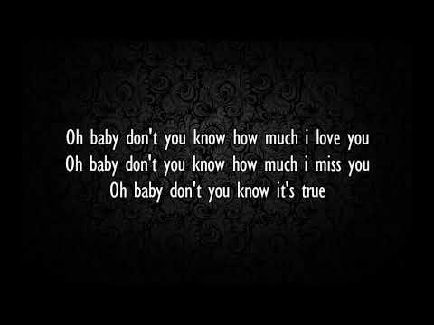 Ungu - I Need You (lirik)