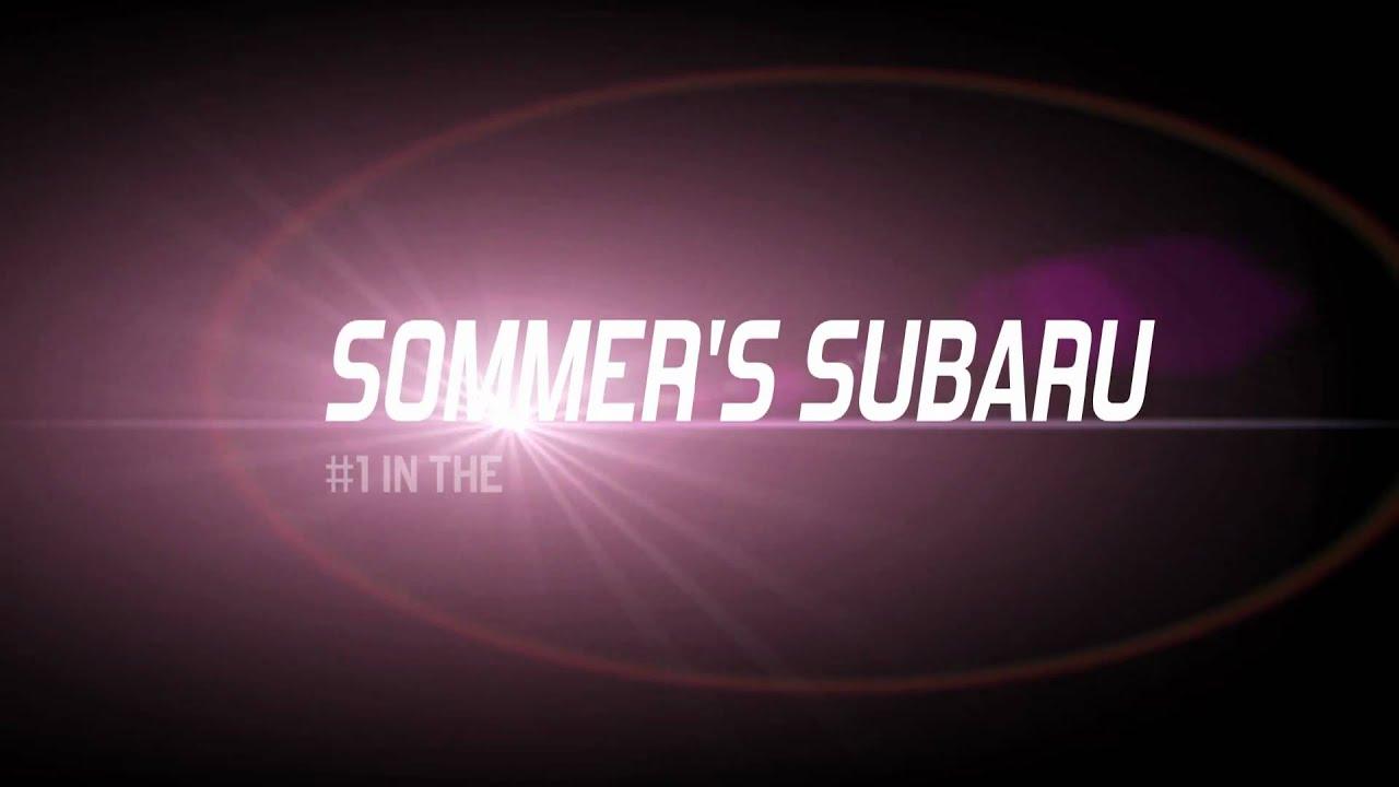Sommer s Subaru Milwaukee Mequon 1 Subaru Store