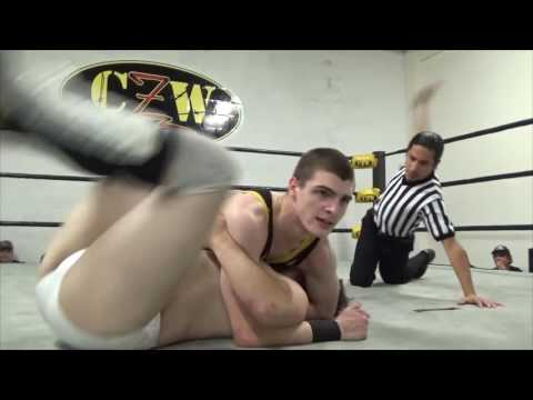 [FULL EVENT] CZW Dojo Wars 86 (2016.08.03)