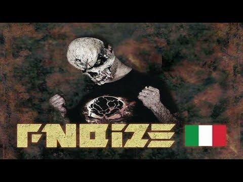 Dj F.NOIZE  - live on @Hardcoreradio
