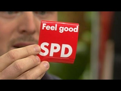 Kondome von der SPD - TV total
