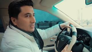 Такси со звёздой - Голибчон Юсупов 2018