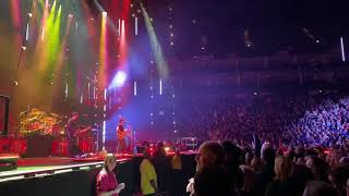 The Stereophonics - Bartender & the Thief - O2 London
