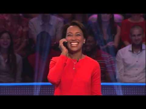 Download Elita Bradley - Who Wants To Be A Millionaire Ringtone.