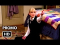"""Mom 4x13 Promo """"A Bouncy Castle and an Aneurysm"""" (HD)"""