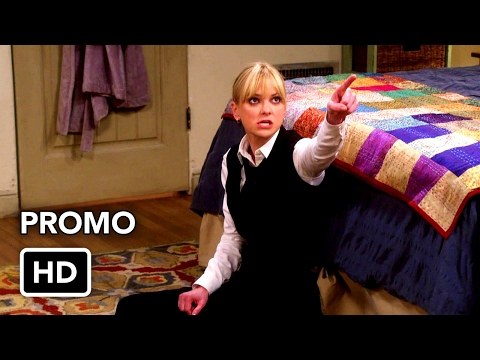 Mom: 4x13 A Bouncy Castle and an Aneurysm - promo #01