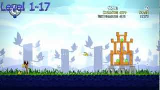 Angry Birds Trilogy - Classic Episode 1: Level