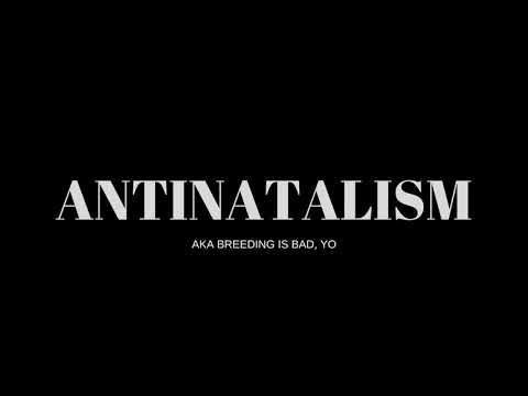 Jordan B Peterson vs David Benatar - Antinatalism