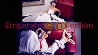 Свадебные вечерние платья Видеоролик реклама группы сайта салона