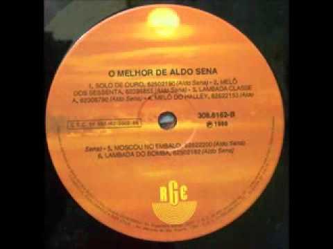 O Melhor De Aldo Sena   -   1988  Rge    (Guitarradas / Completo)