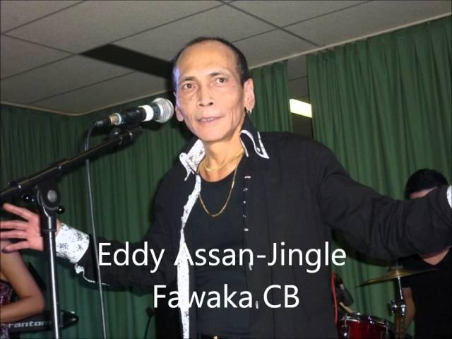 Eddy Assan-Jingle Fawaka CB