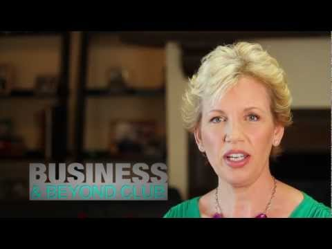 Business and Beyond Club: Powerful Business Principles & Social Media Success with Mari Smith