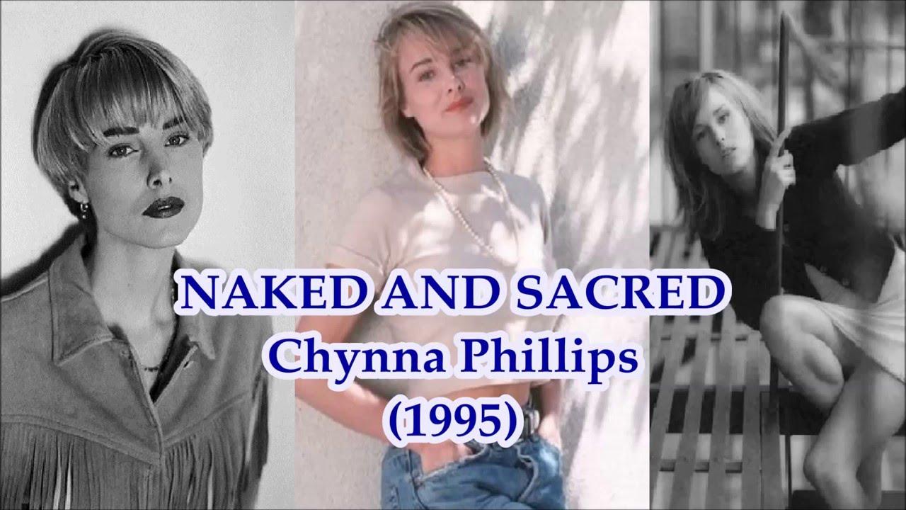 Naked and sacred #11