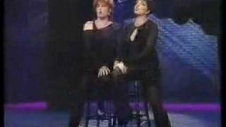 Tony Awards: Liza Minnelli & Lorna Luft meoldy