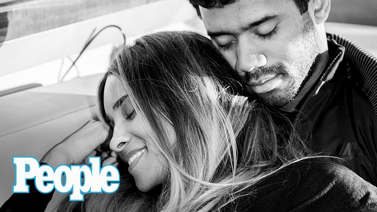 Ciara, husband Seahawks QB Russell Wilson welcome baby girl