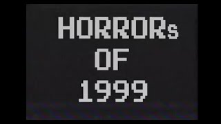 Ho99o9 (Horror)  - Savage Heads / Gates of Torment