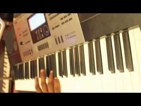 Oruvan Oruvan in Keyboard - Mylees Academy