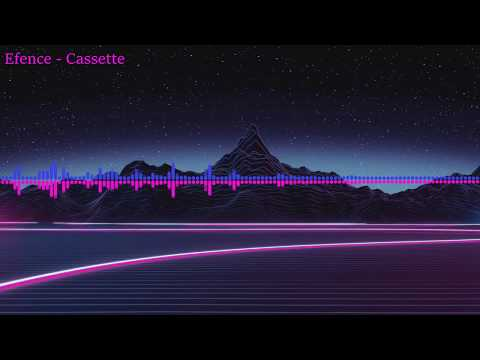 From A Future We'll Never Know - A Synthwave Visualization