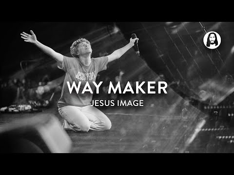 Way Maker | Steffany Gretzinger | John Wilds | Jesus Image Choir | Jesus 19