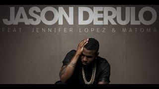 Jason Derulo - Try Me [DEUTSCHE ÜBERSETZUNG] (feat. Jennifer Lopez & Matoma)