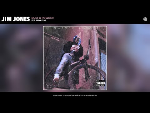 Jim Jones - Dust & Powder (Audio) (feat. Jadakiss)