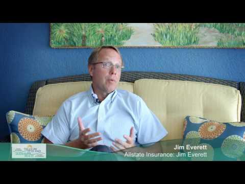 45 Jim Everett | Allstate Insurance | Why TIMB?