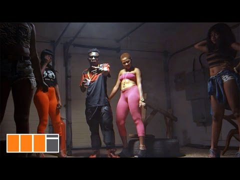 Shatta Wale - Gather Around (Official Video)