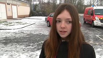 Aubigny-en-Artois : accident entre un car scolaire et un poids-lourd