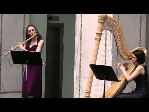 Alwyn: Naiades - Fantasy Sonata