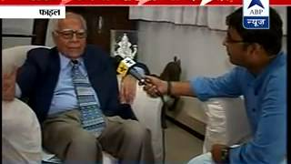 If India provides security, I will surrender: Dawood Ibrahim to Ram Jethmalani