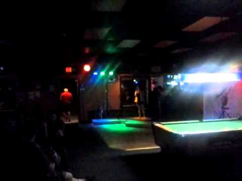 rockin john and rosie karaoke sings ozzy and lita ford close my eyes forever 7/9/15