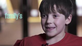 Дети из гомосексуальных семей рассказывают о своих родителях.(Интервью детей из различных семей в том числе и гомосексуальных. Фильм рассказывает о том, что Любовь есть..., 2016-07-12T16:04:32.000Z)