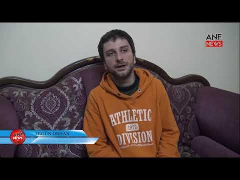 ISIS commander, German Citizen, Captured by Kurds in Syria