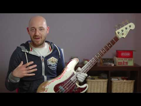 Top 10 Gig Bag Essentials For Bass Players + 8 Pro Bonus Tips! /// Scott's Bass Lessons
